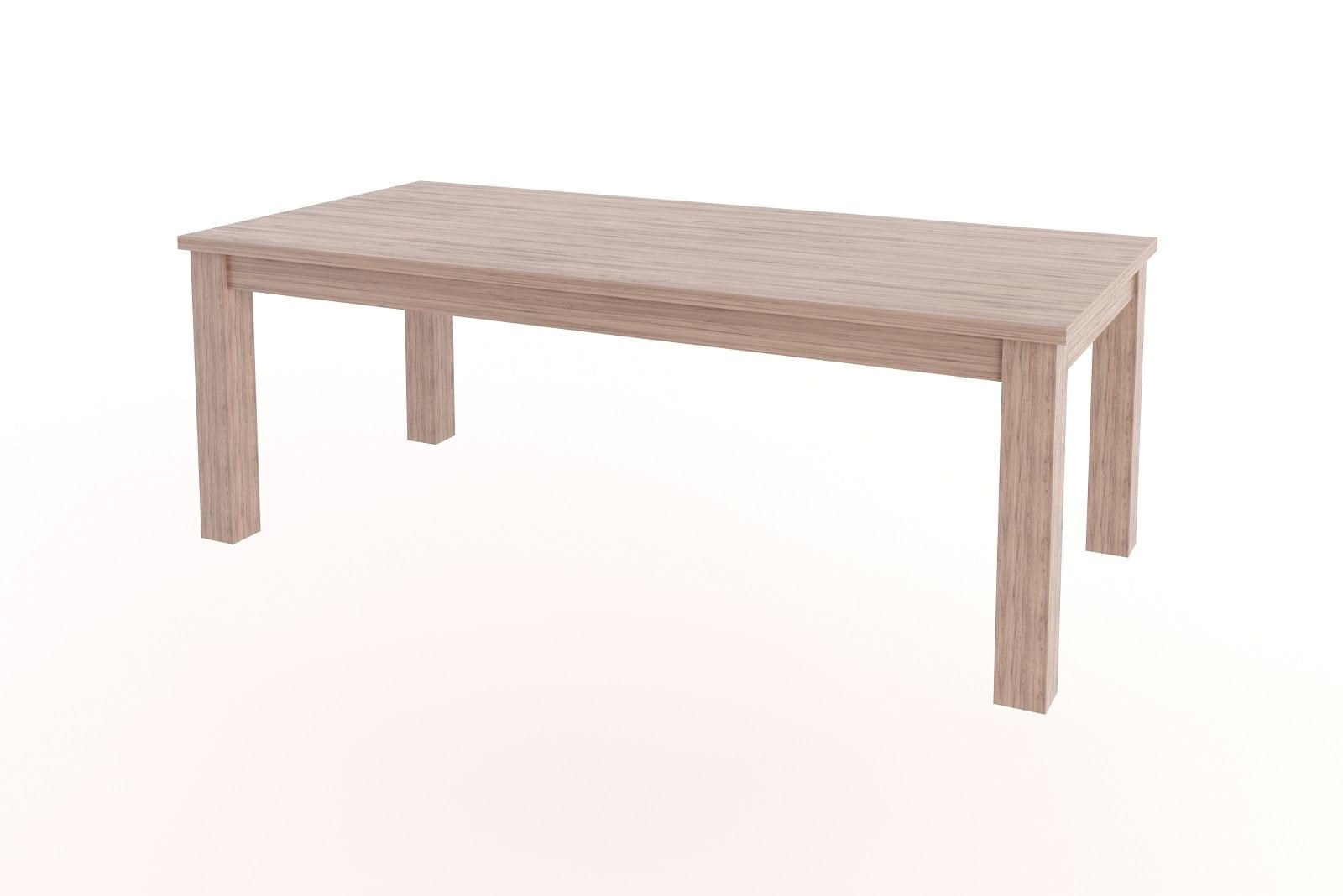Chunky Table 2100