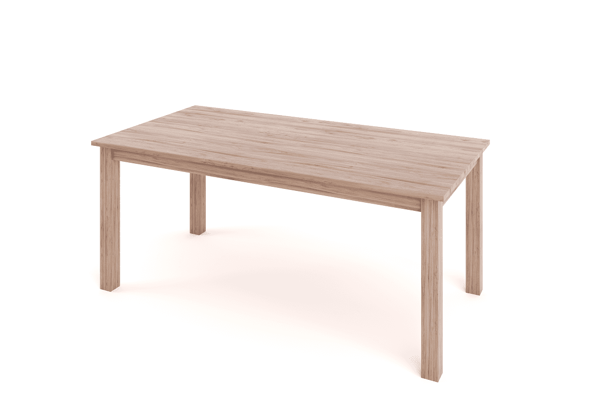Classic Wooden Dining Table 1500