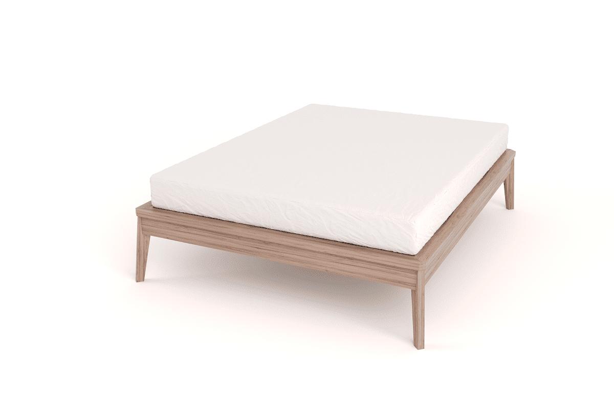 Bedroom Furniture Cooper Bed Base – Double beds