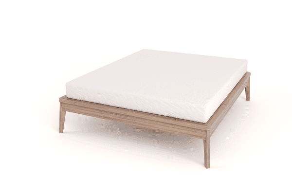 Bedroom Furniture Cooper Bed Base – Queen beds