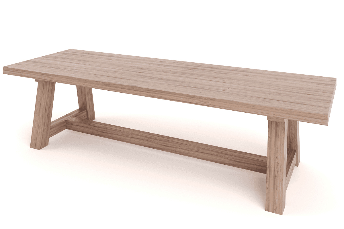 Heavy Troy Table