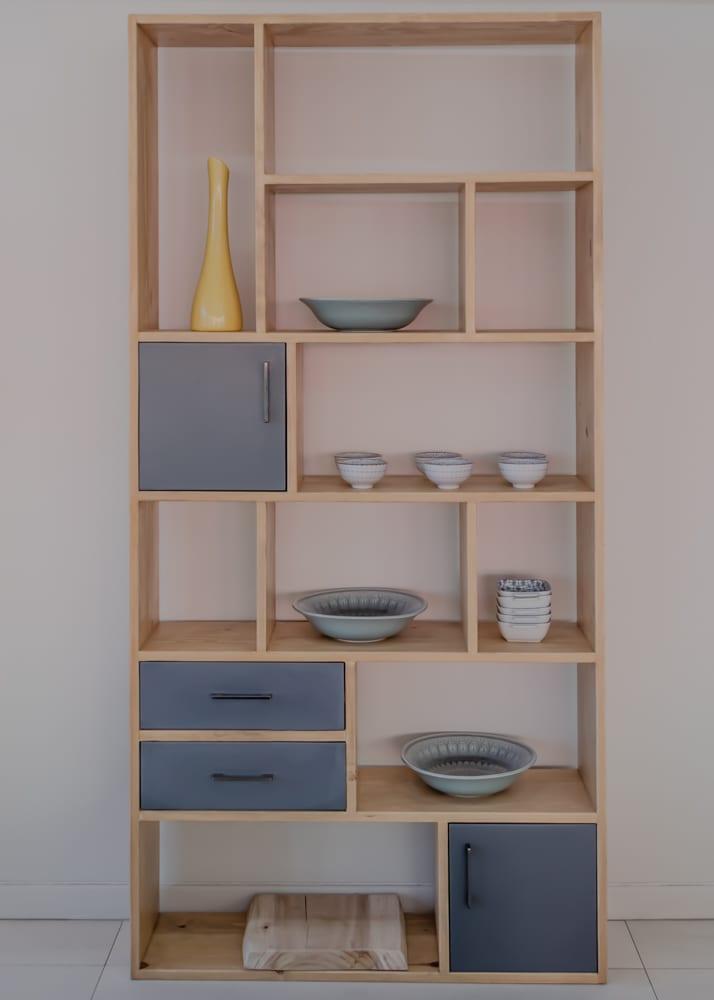 Morrison Display Shelf