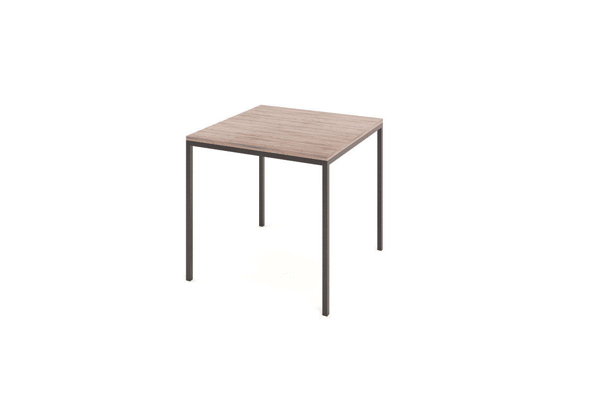 Dining Tables Steel Frame Classic Table 1500 Dining Tables