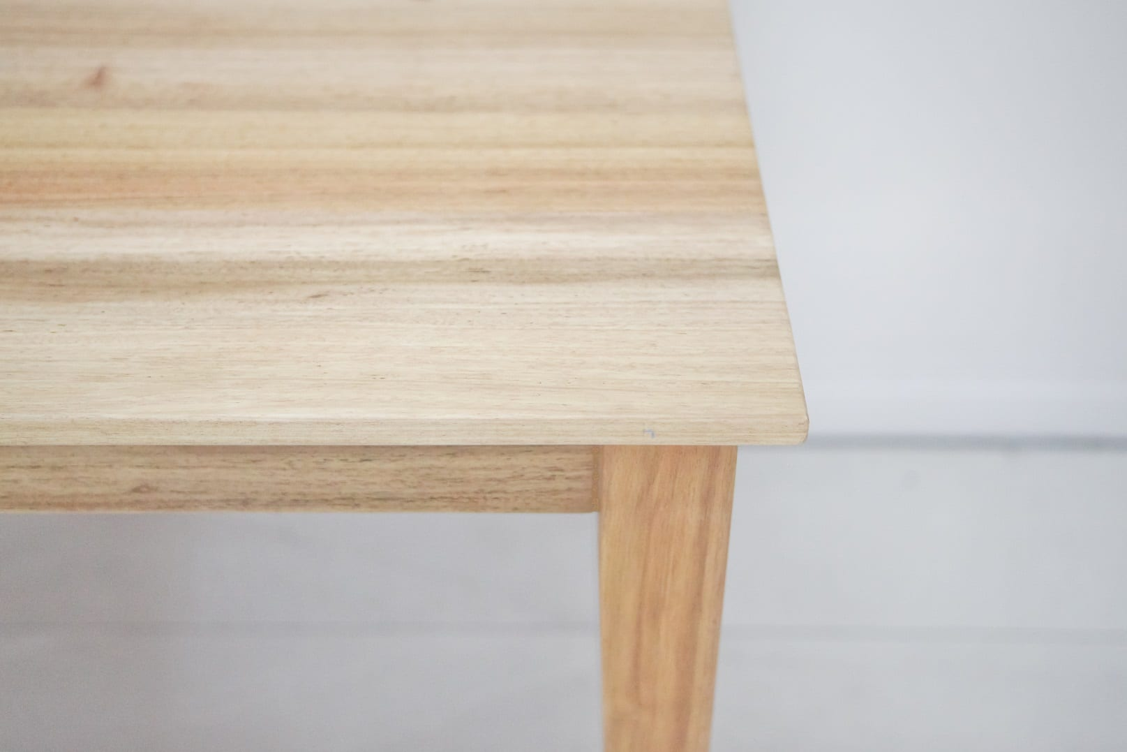 Dining Tables Tapered Table 1800 Dining Tables