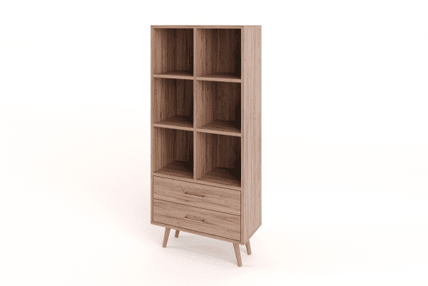 Cooper Display Shelf