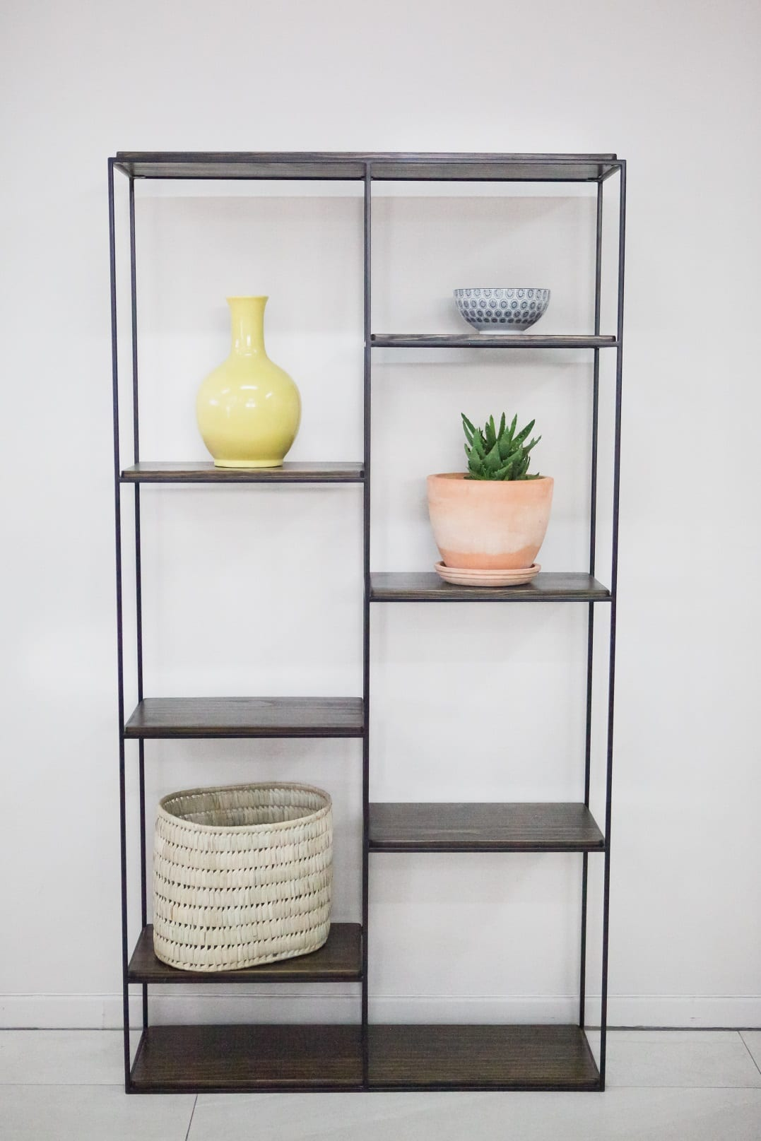 Display Shelves Levels Steel Display Shelf Shelving