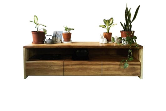 TV stands consoles cabinets