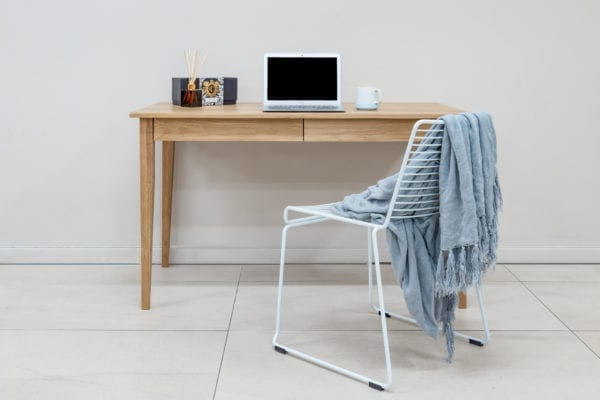 Wood Desk With Drawers – Online Furniture Store South Africa