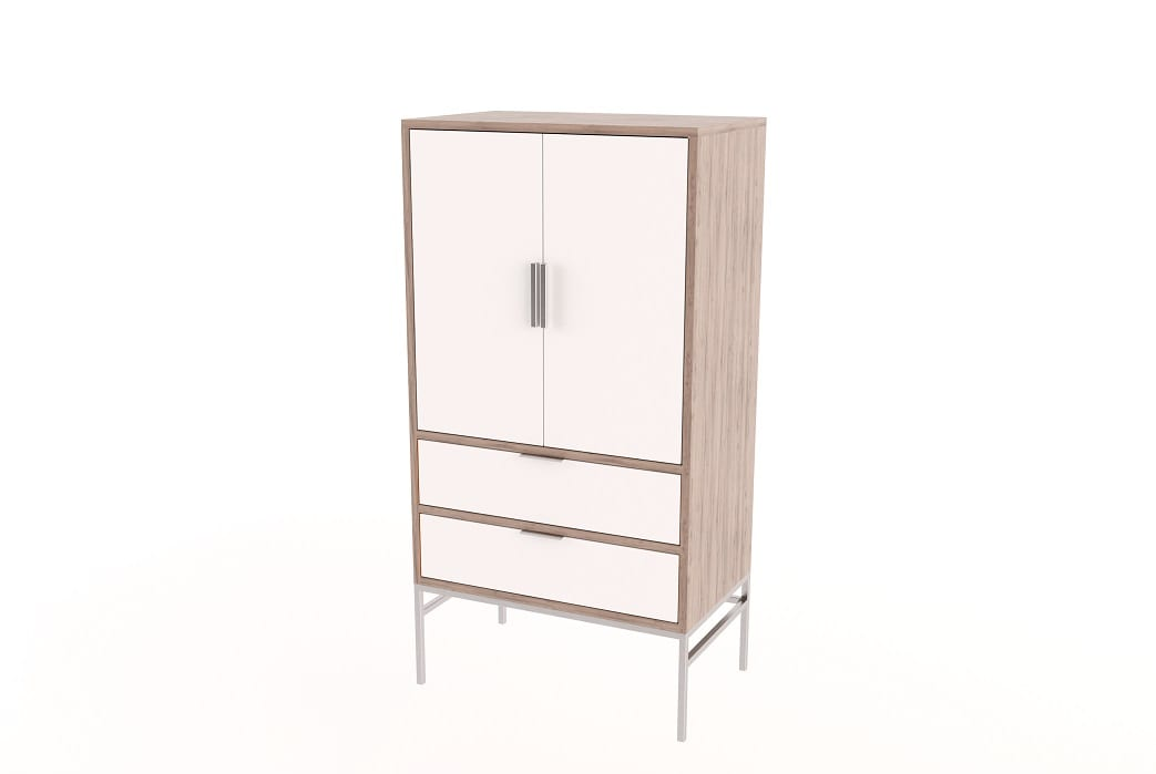 Cabinets & Servers Drinks Cabinet Drawer Units