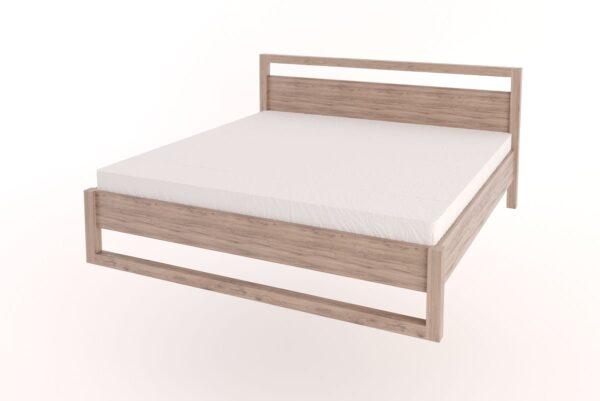 King Revolve Bed