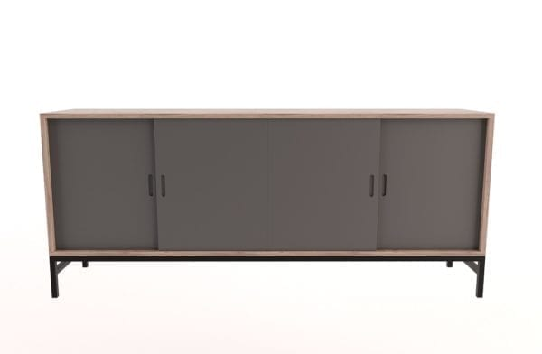 Cabinets & Servers Sliding Door Server Cabinet Cabinets and Servers