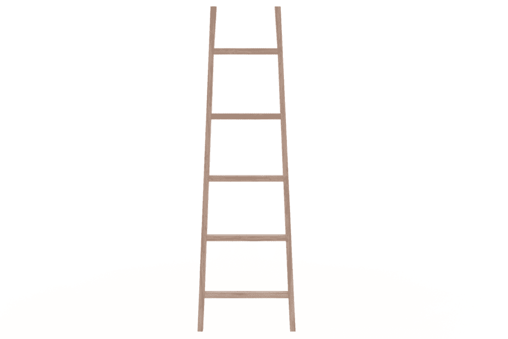 Home Decor Wooden Decor Ladder Dining Tables