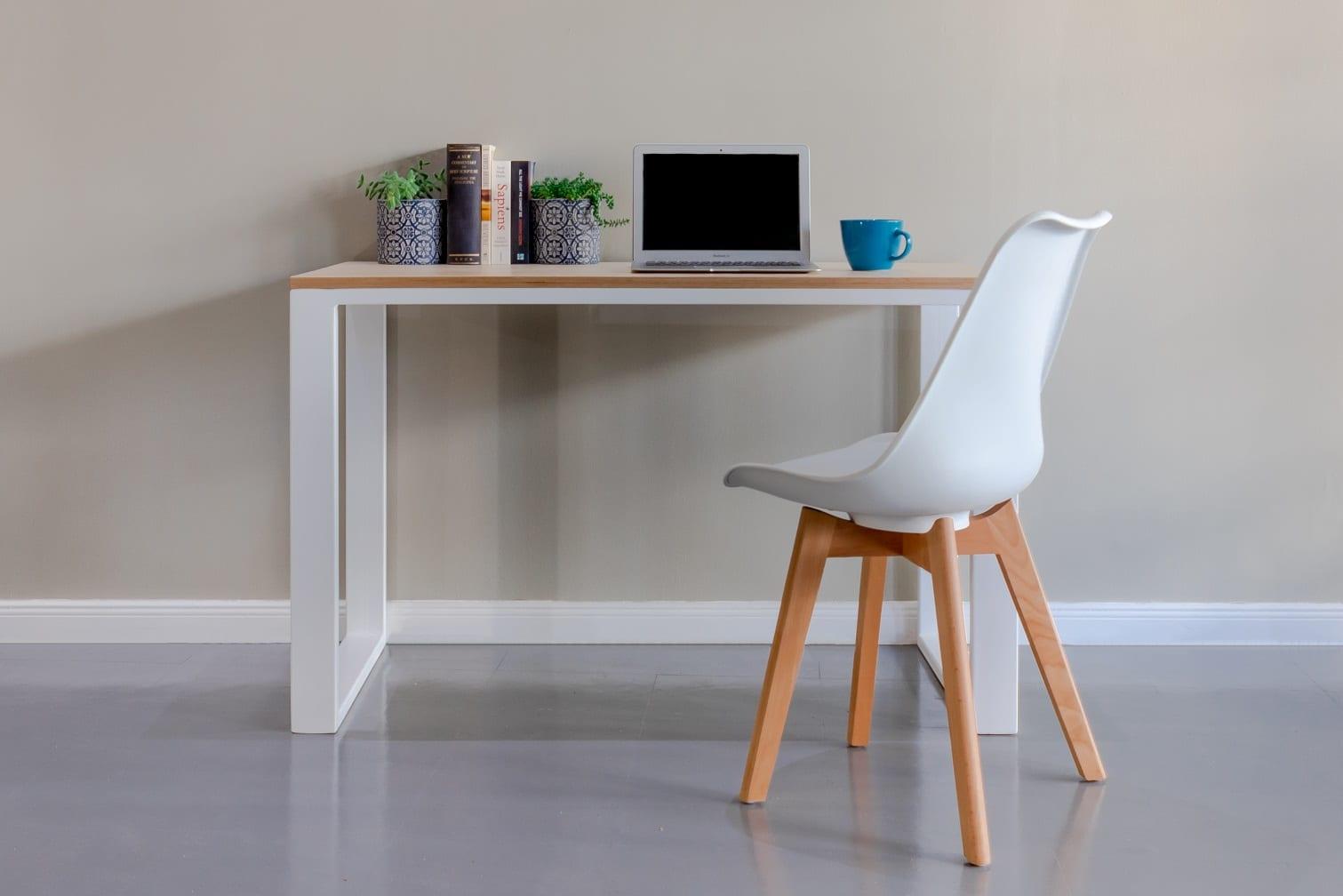 Desks & Dressers Lucy Steel Desk Desks