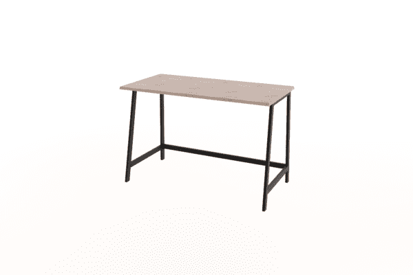 Desks & Dressers Speedi Steel Frame Desk Desks