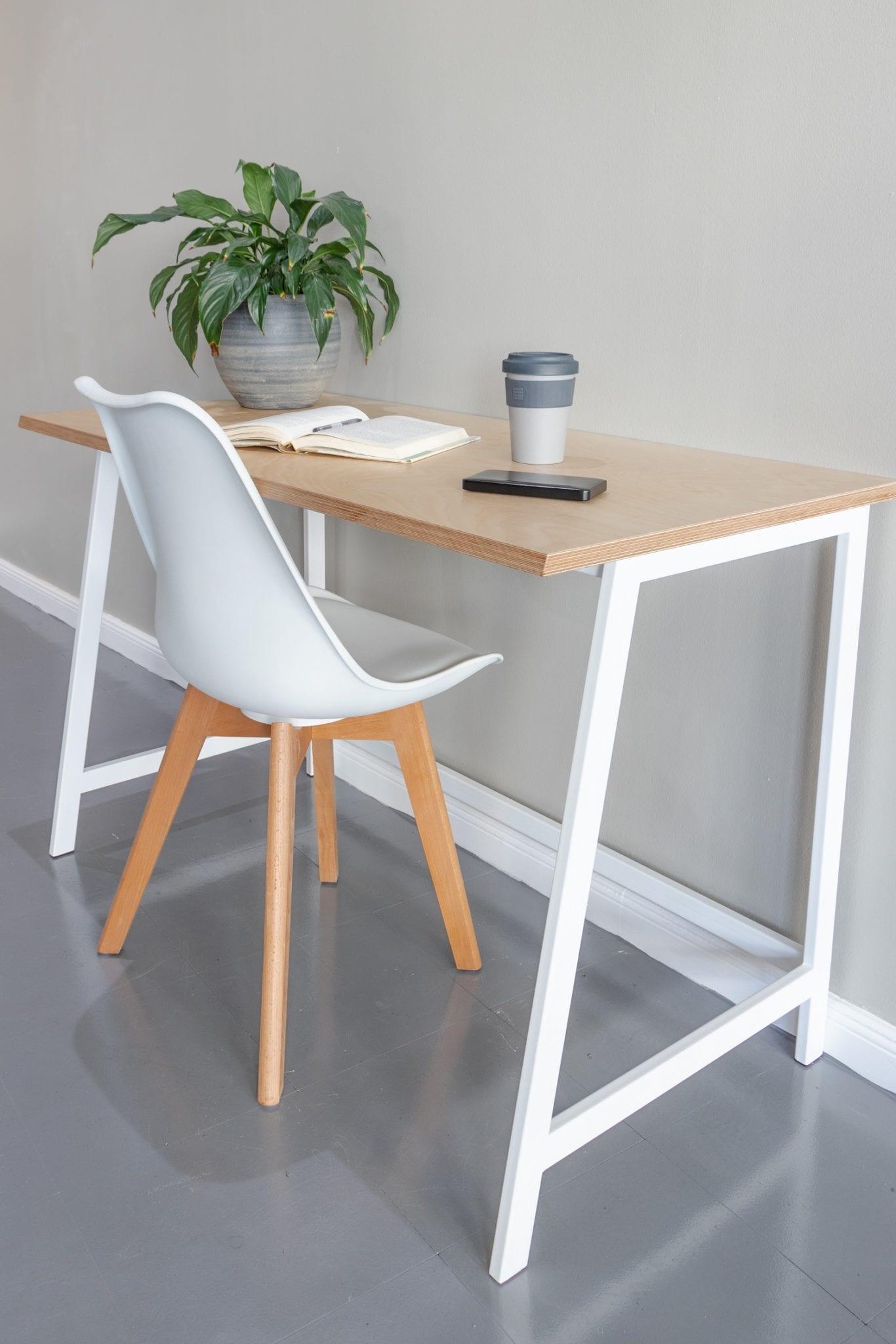 Desks & Dressers Speedi Steel Frame Desk Desks
