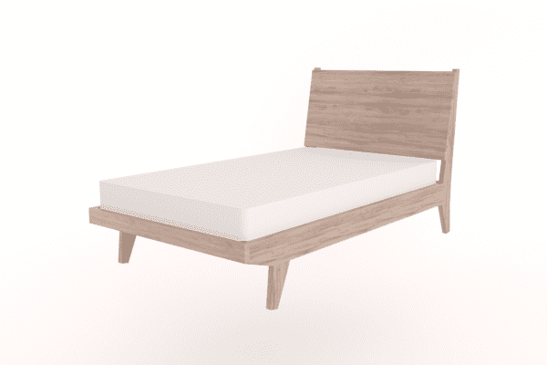 Bedroom Furniture KellyBed With Headboard – 3/4 beds